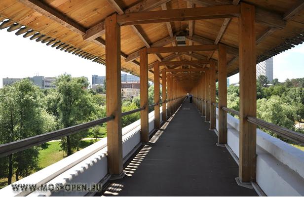 Ростокинский акведук или Миллионный мост