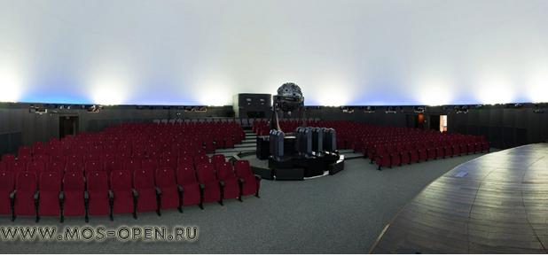 Большой звездный зал