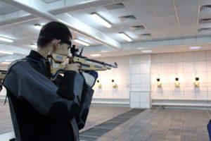 Стрелковый клуб «Измайлово»